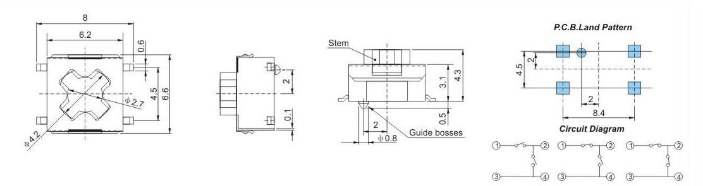 电路 电路图 电子 原理图 1112_295