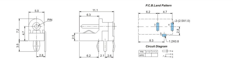 电路 电路图 电子 户型 户型图 平面图 原理图 1112_289