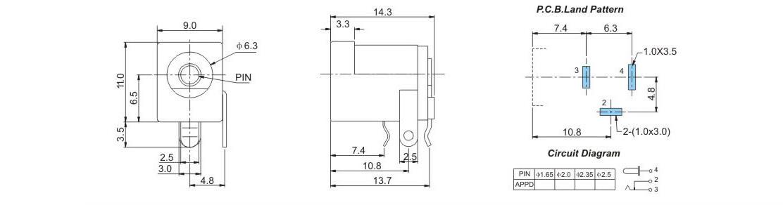 dc00438880电路图