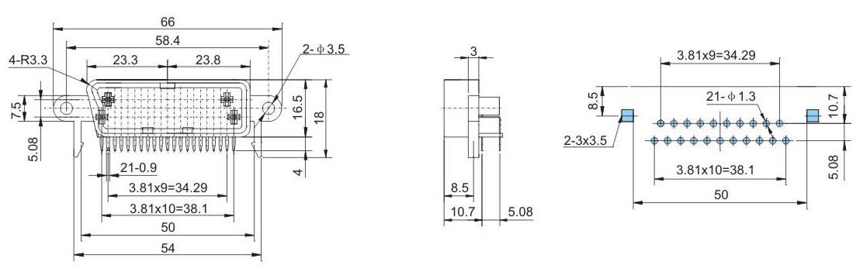 sc8206a4l应用电路图