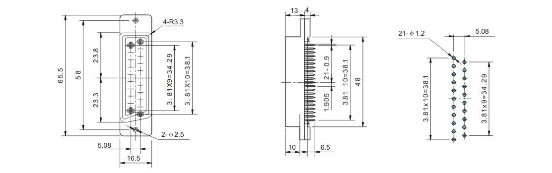电路 电路图 电子 工程图 平面图 原理图 1112_349